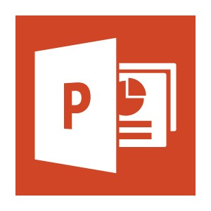 Création de powerpoint par rapport à mindmanager 15